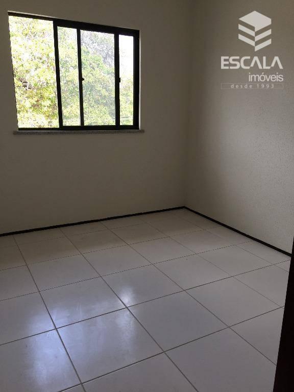 Apartamento à Venda - Maraponga