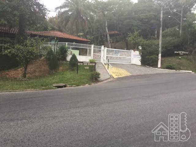 Terreno  residencial de 2 mil m² à venda, Rio do Ouro, São Gonçalo.