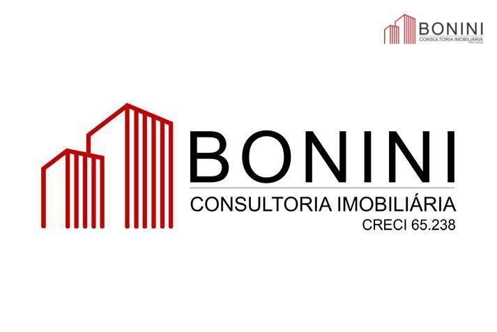 Bonini Consultoria Imobiliária - Cobertura 2 Dorm - Foto 1