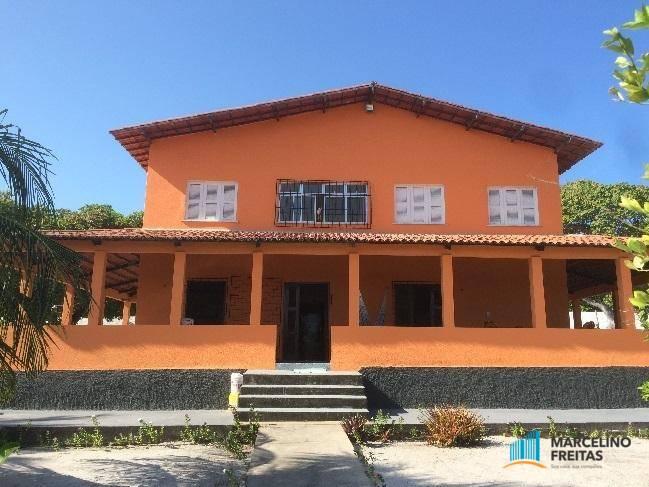 Casa / Sobrado à Venda - Beberibe