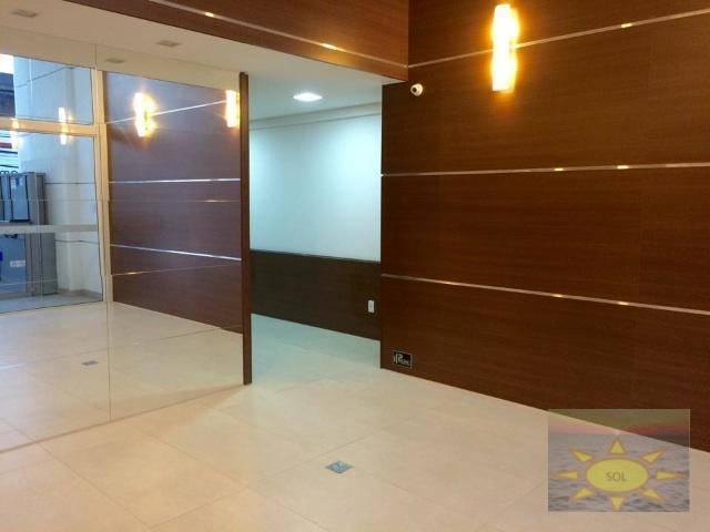 Smart Offices Sala Comercial excelente localização