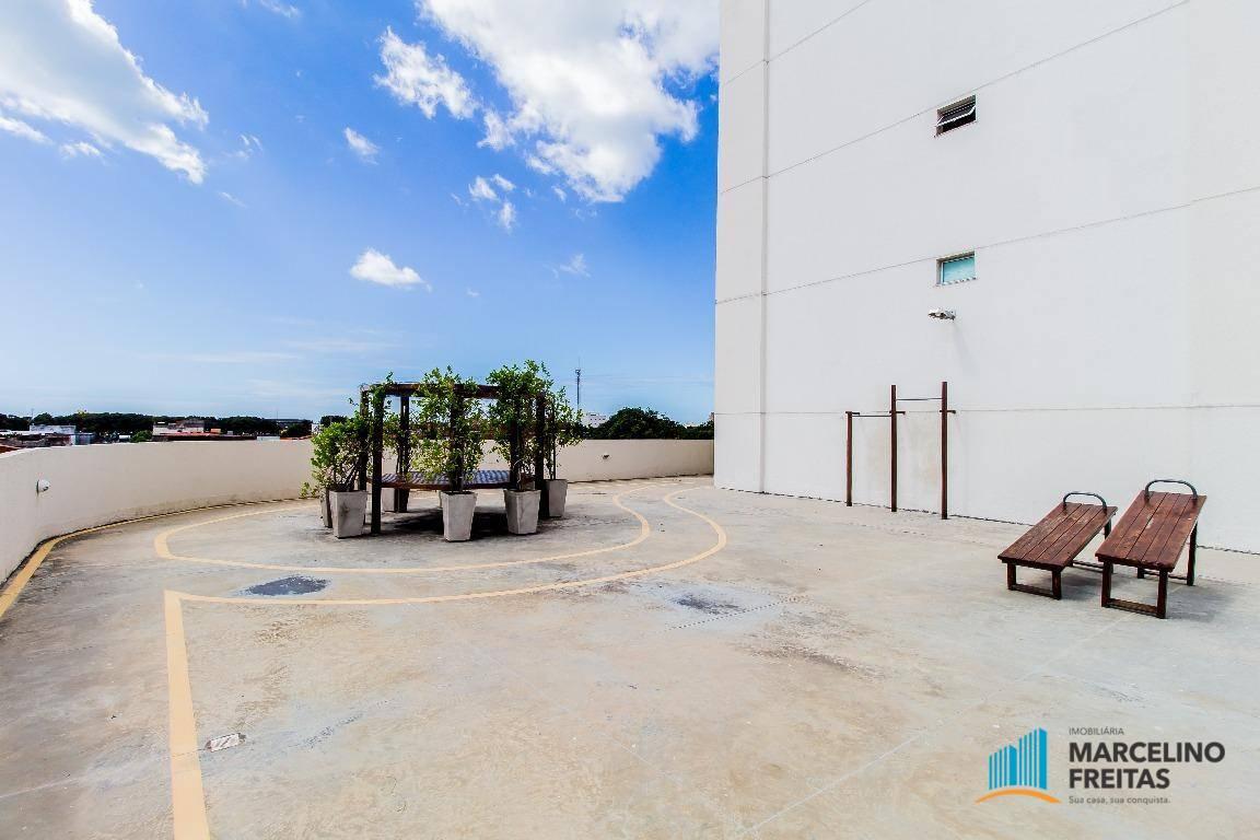 Apartamento para Locação - Centro