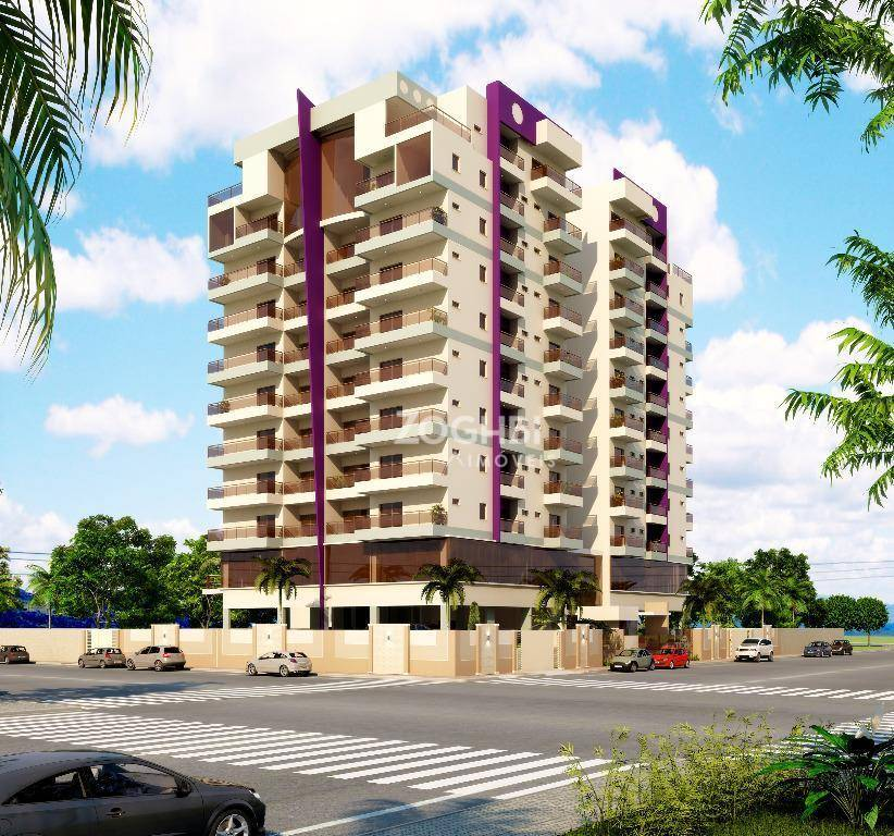 Apartamento residencial à venda, Embratel, Porto Velho - AP1102.