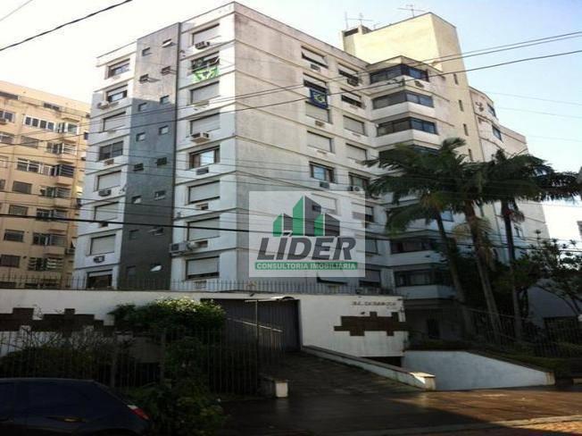 Apartamento no bairro Floresta em Porto Alegre.
