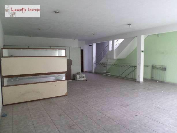 Prédio à venda, 342 m² - Jardim Stella - Santo André/SP