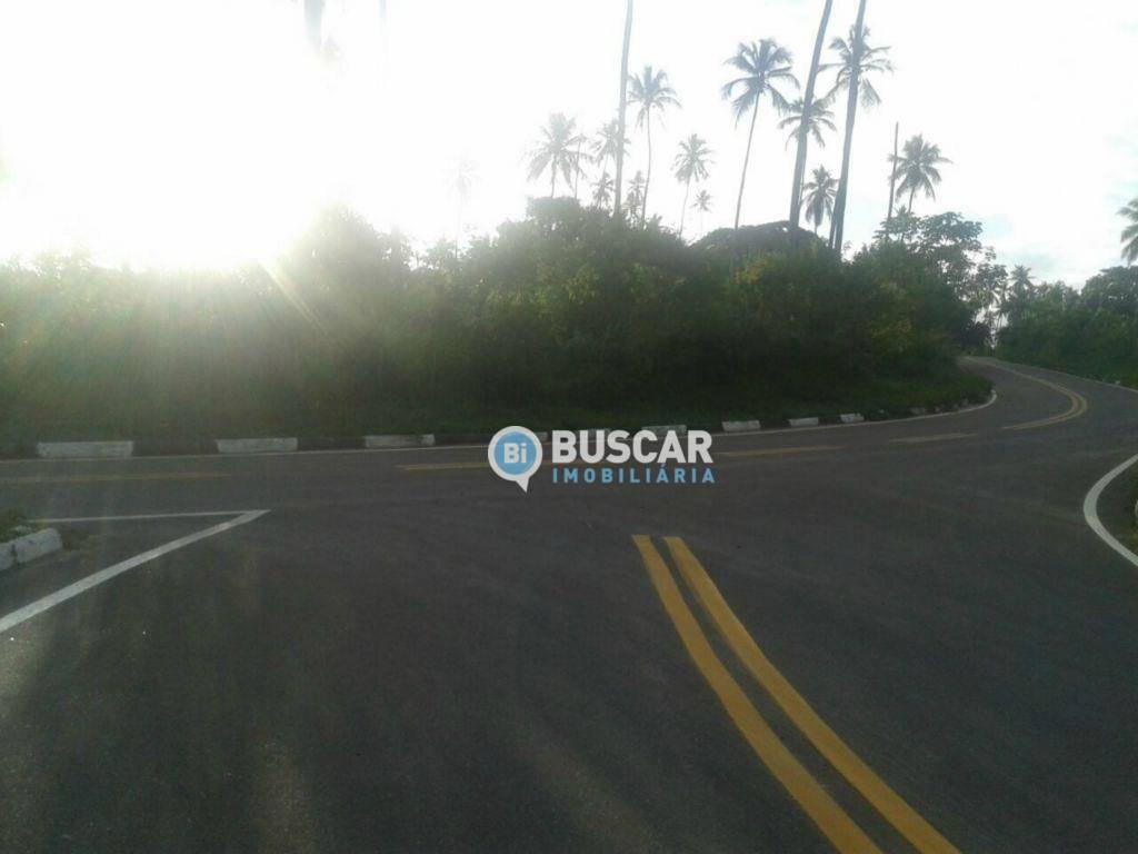 Terreno à venda, 228000 m² por R$ 4.105.000,00 - Guarajuba - Camaçari/BA