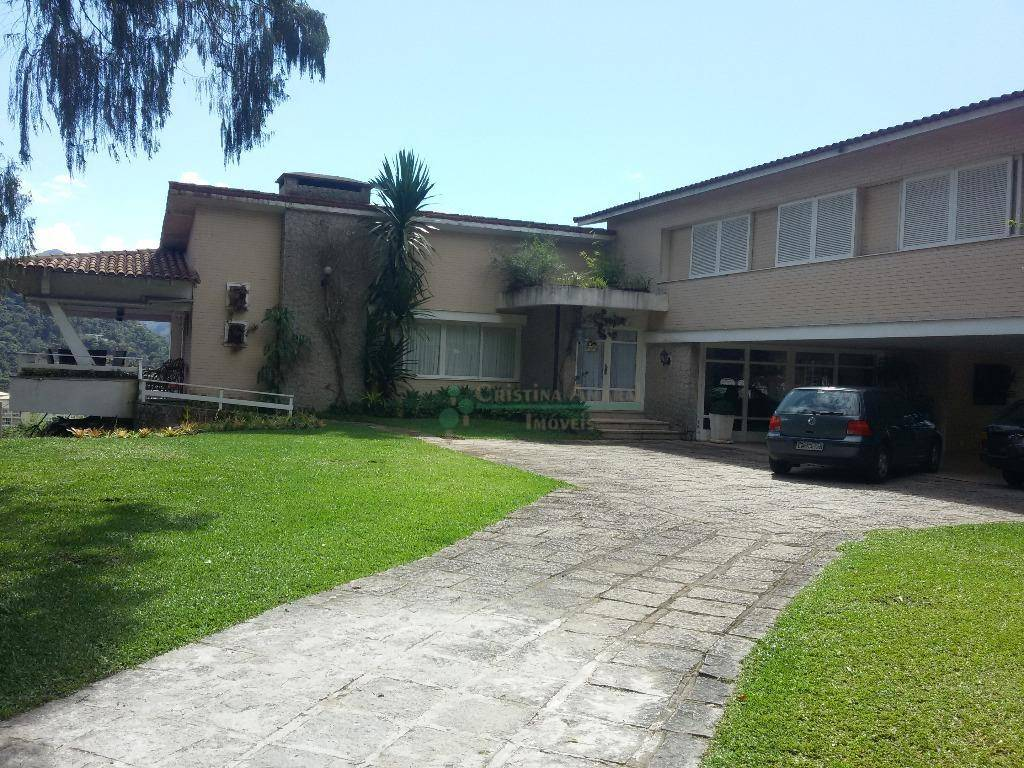 Casa à venda em Teresópolis, Cascata dos Amores