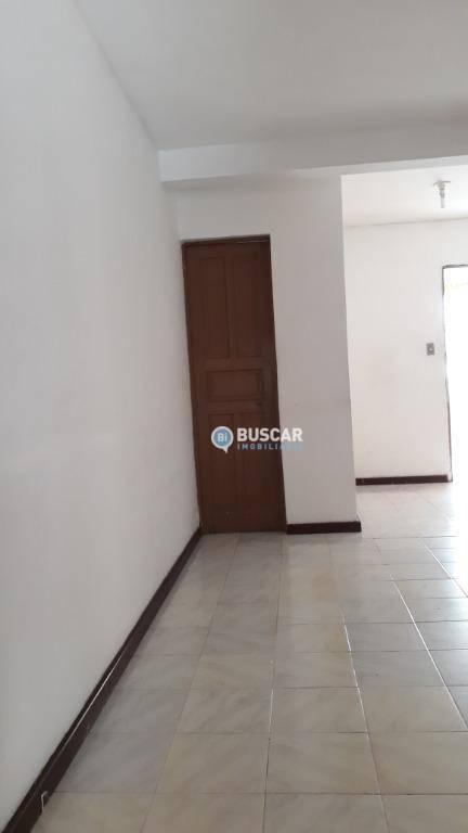 Casa com 2 dormitórios à venda, 72 m² por R$ 100.000 - Calumbi - Feira de Santana/BA