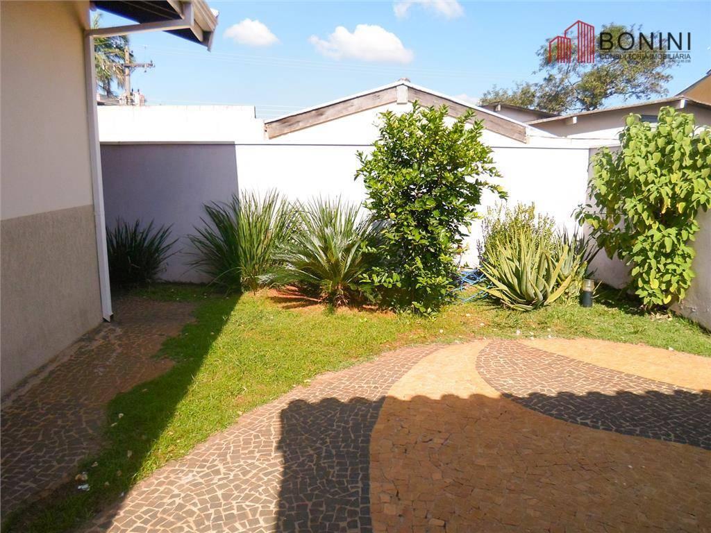 Casa 3 Dorm, Jardim Ipiranga, Americana (CA0168) - Foto 10