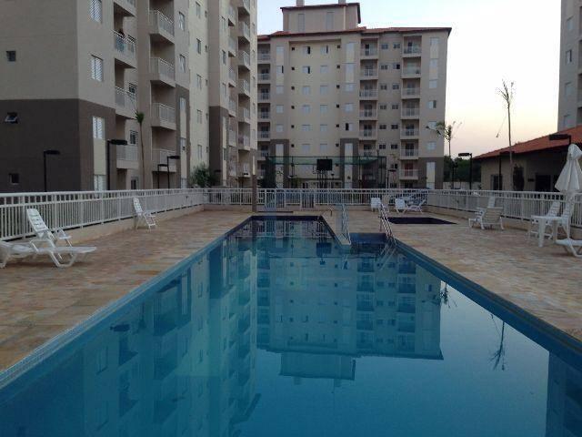 Apartamento residencial à venda, Ortizes, Valinhos.