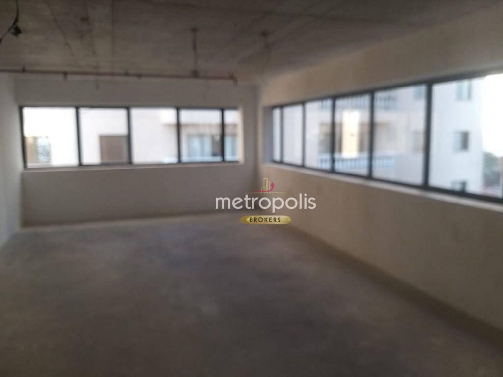 Sala, 51 m² - venda por R$ 330.000,00 ou aluguel por R$ 1.700,00/mês - Cerâmica - São Caetano do Sul/SP