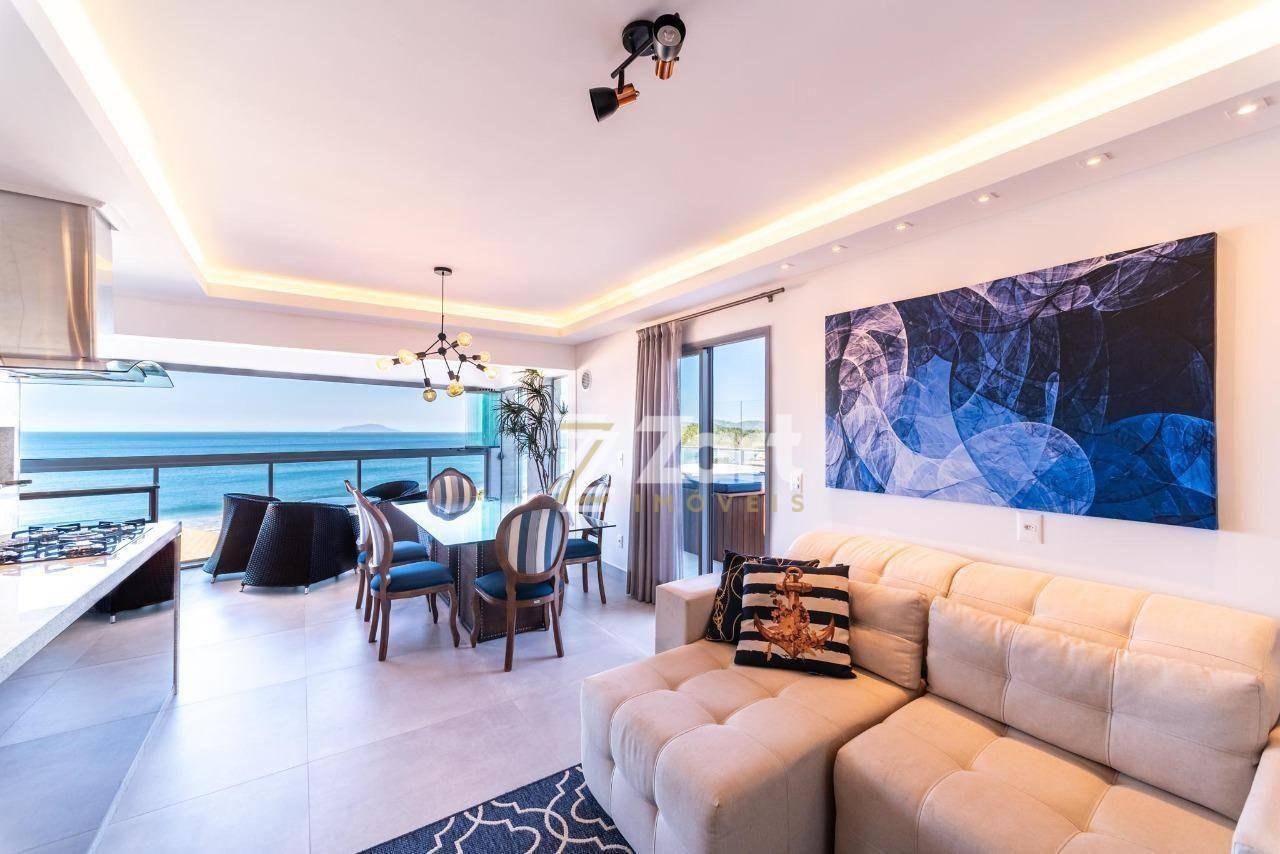 Cobertura à venda  no Quatro Ilhas - Bombinhas, SC. Imóveis
