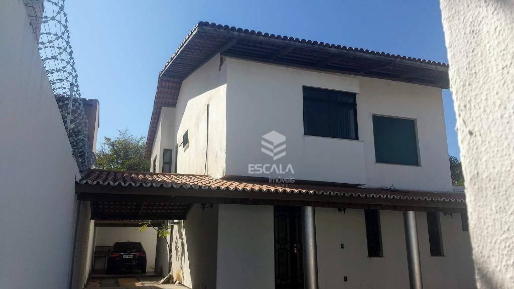 Casa com 3 dormitórios à venda, 251 m² por R$ 1.300.000,00 - Cocó - Fortaleza/CE