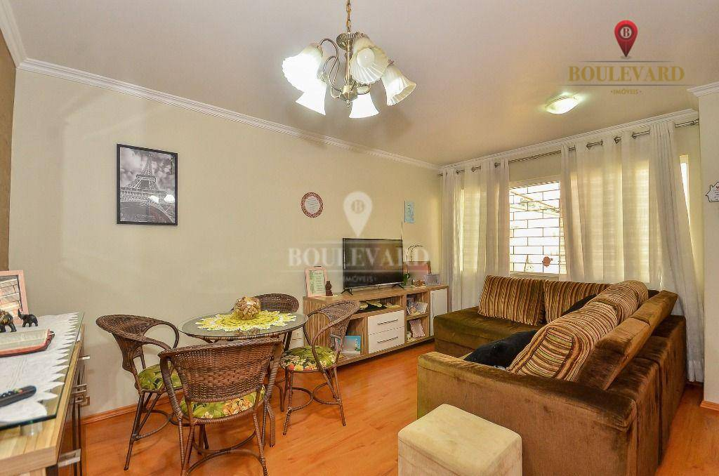 Casa com 4 dormitórios à venda, 190 m² por R$ 549.000,00 - Marinoni - Almirante Tamandaré/PR