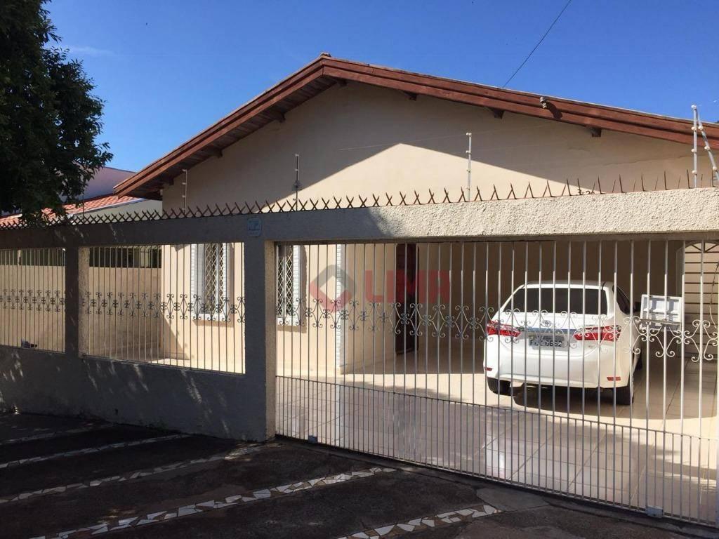 oportunidade! excelente casa na zona sul de bauru em lote de 11m x 22m com 147m...