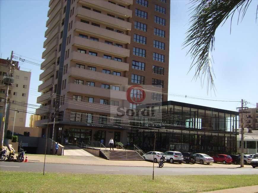 Sala comercial à venda, Jardim Botânico, Ribeirão Preto.