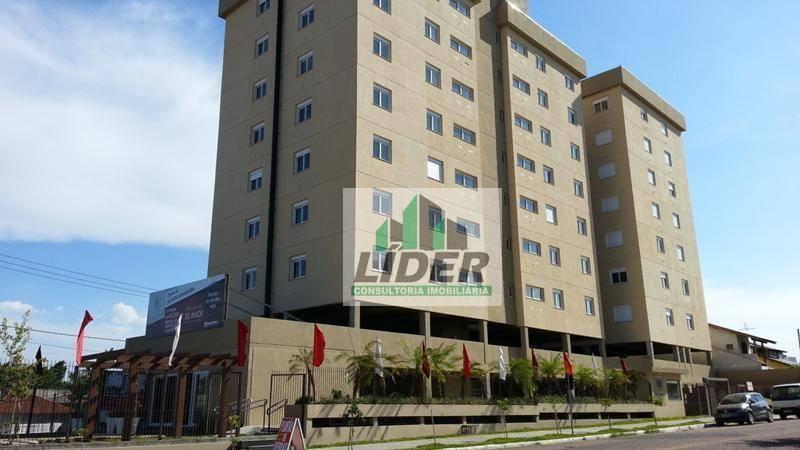 Apartamento  residencial à venda, Centro, Esteio.
