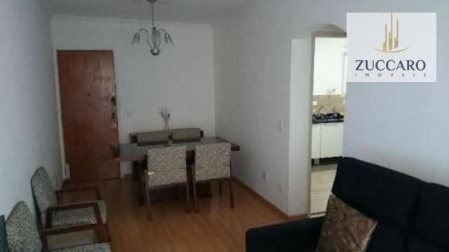 Apartamento de 2 dormitórios à venda em Vila Zanardi, Guarulhos - SP