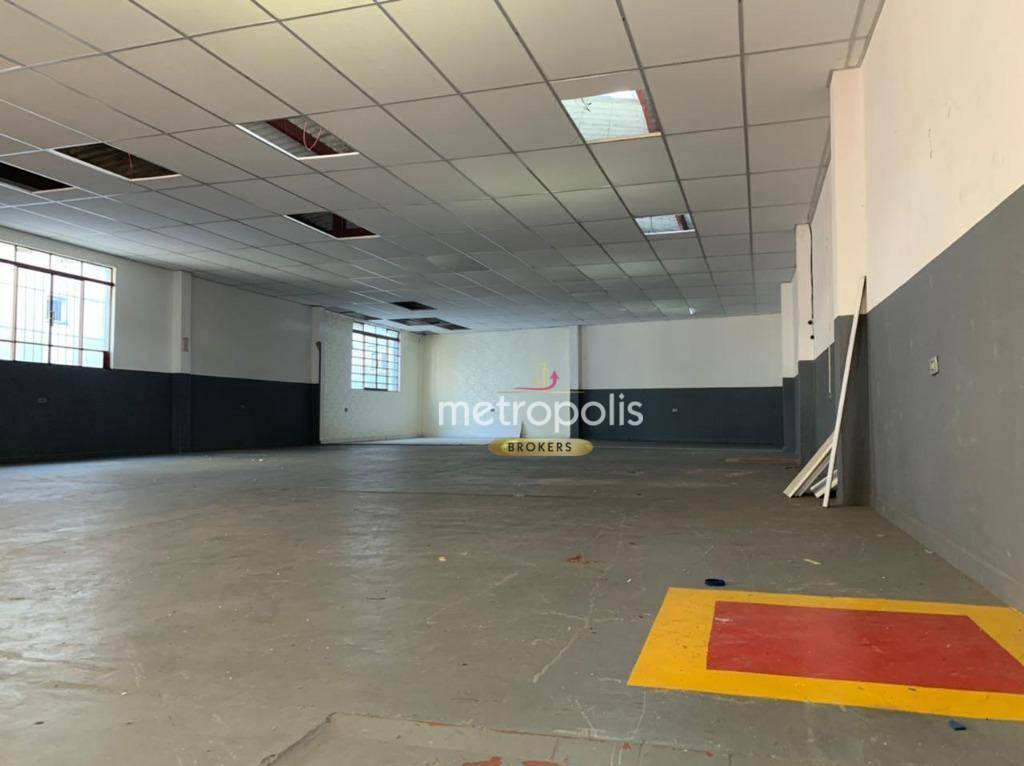 Galpão à venda, 700 m² por R$ 8.000,00 - Vila Curuçá - Santo André/SP