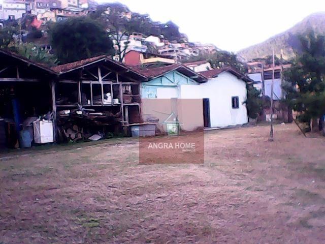 Lote/Terreno em Praia Do Anil  -  Angra dos Reis - RJ