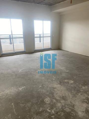 Sala para alugar, 123 m² por R$ 9.500,00/mês - Centro - Osasco/SP - SA0285.