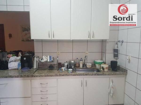 Apartamento com 2 dormitórios à venda, 70 m² por R$ 255.000 - Jardim Paulistano - Ribeirão Preto/SP