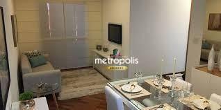 Apartamento à venda, 130 m² por R$ 946.000,00 - Barcelona - São Caetano do Sul/SP