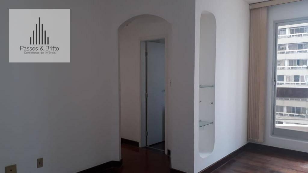 Apartamento com 2 dormitórios à venda, 83 m² por R$ 390.000 - Graça - Salvador/BA