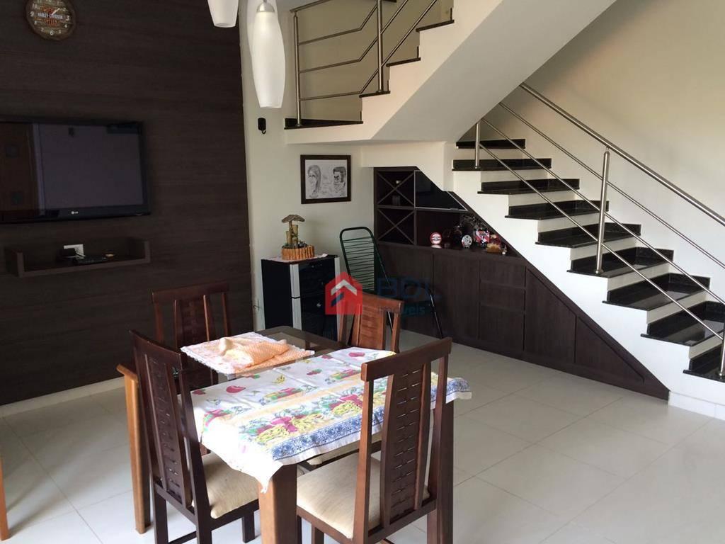 Casa residencial à venda, Loteamento Residencial Santa Gertr