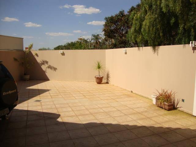 Casa 3 Dorm, Condomínio Campos do Conde, Paulinia (CA1594) - Foto 2