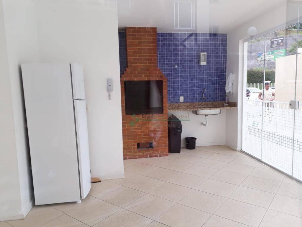 Apartamento à venda em Prata, Teresópolis - Foto 16