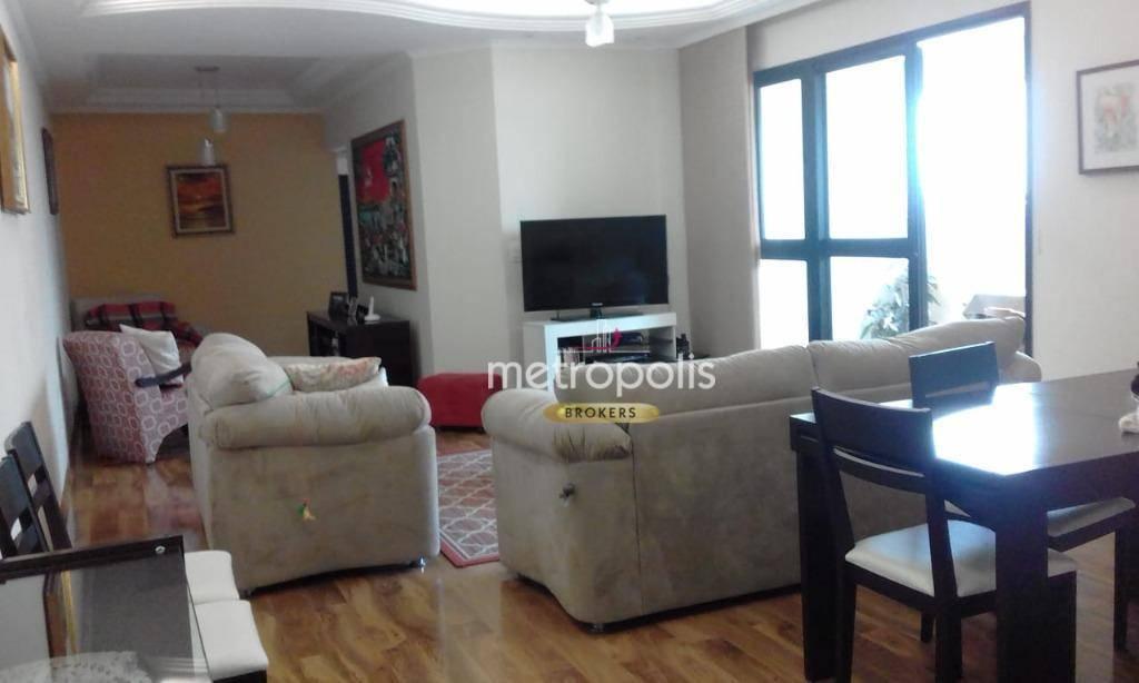 Apartamento à venda, 145 m² por R$ 560.000,00 - Vila Augusta - Guarulhos/SP