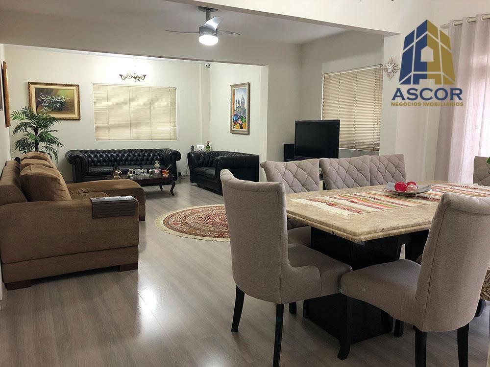 Apartamento com 3 dormitórios à venda, 136 m² por R$ 1.050.000,00 - Centro - Florianópolis/SC