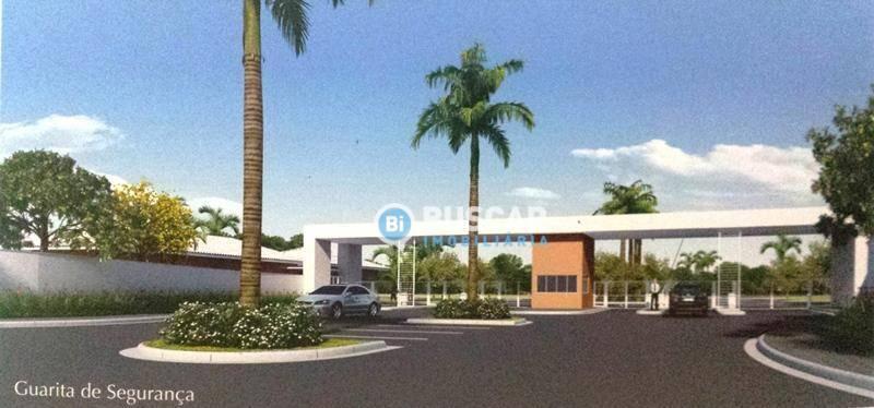 Terreno à venda, 200 m² por R$ 90.000,00 - Lagoa Salgada - Feira de Santana/BA