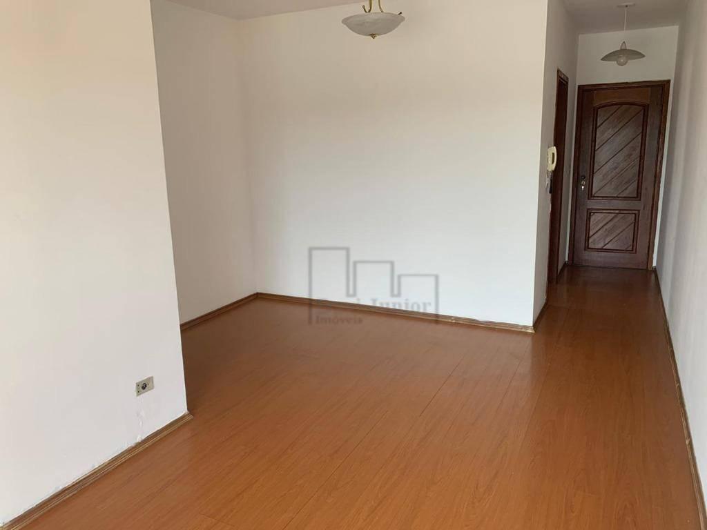 Apartamento com 3 Quartos,Jardim Nova Manchester, Sorocaba