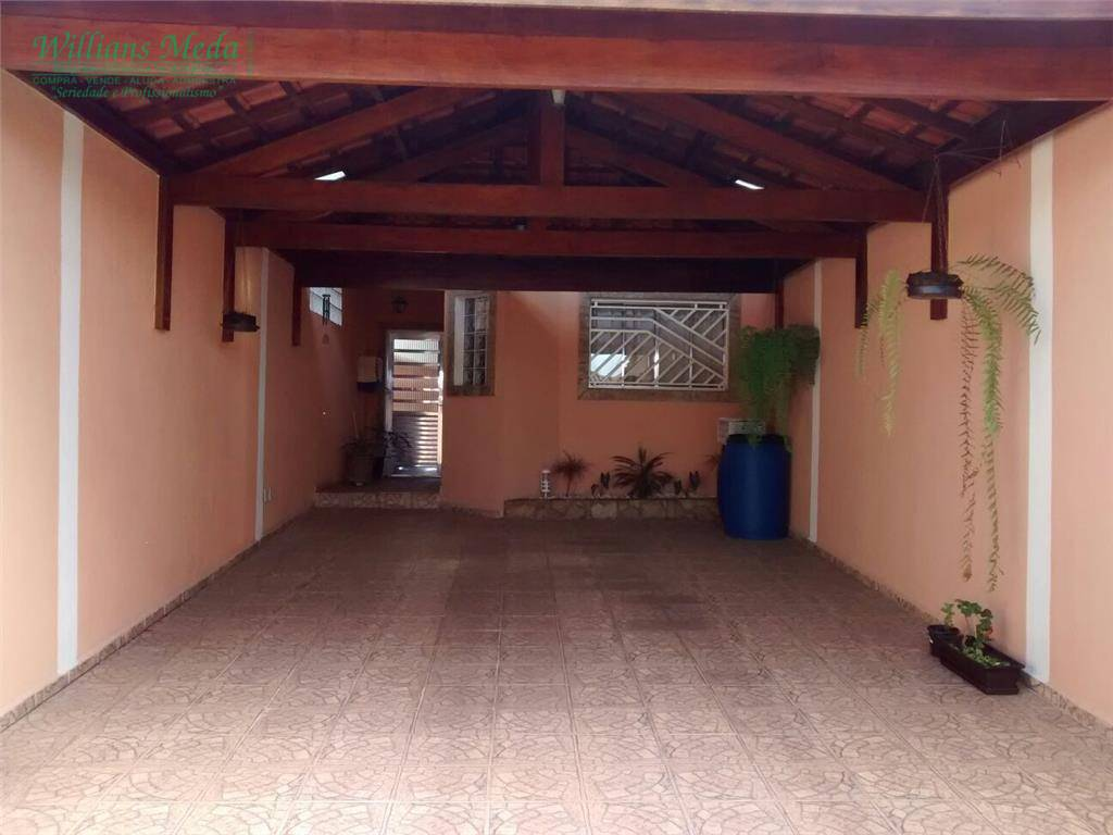 Sobrado com 3 dormitórios à venda, 147 m² por R$ 480.000,00 - Jardim Bela Vista - Guarulhos/SP