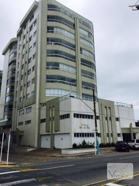 Apartamento com 3 dormitórios à venda, 190 m² por R$ 990.000 - Gravatá - Navegantes/SC