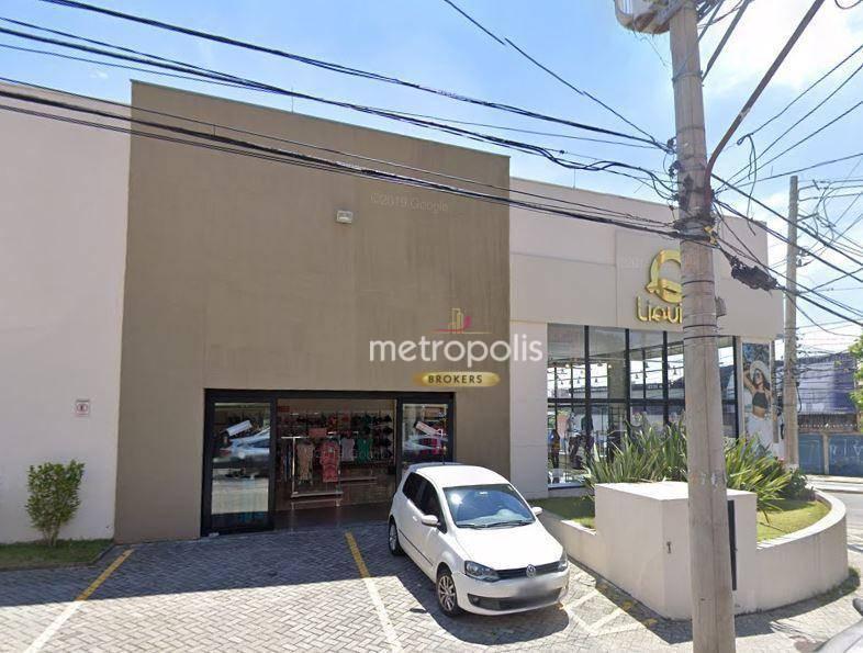 Loja à venda, 469 m² por R$ 2.900.000,00 - Anchieta - São Bernardo do Campo/SP