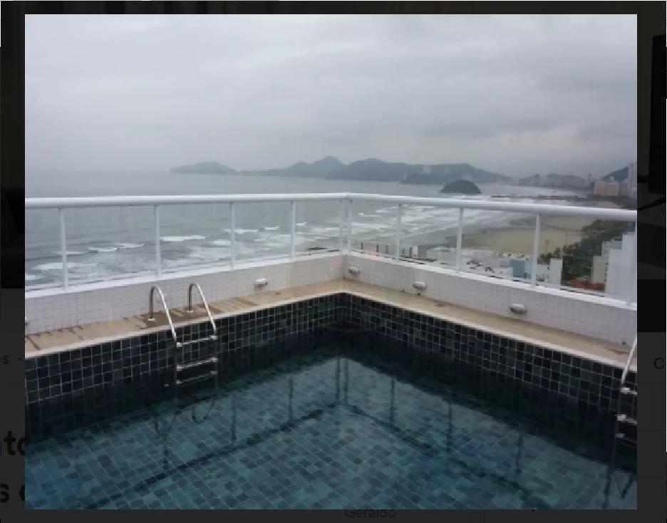 Apartamento à venda, 72 m² por R$ 944.896,31 - Gonzaga - Santos/SP