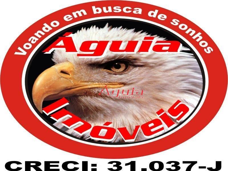 Galpão à venda, 500 m² por R$ 1.600.000 - Parque Jaçatuba - Santo André/SP