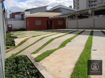 Área para alugar, 450 m² por R$ 5.500/mês - Centro - Sorocaba/SP