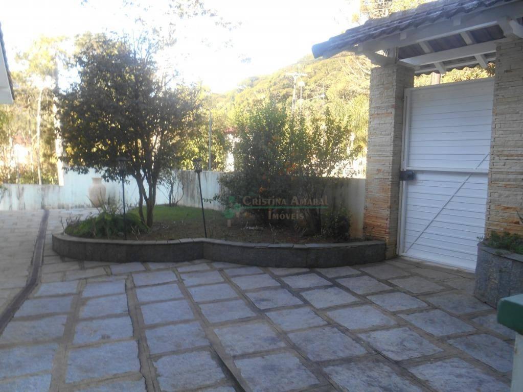 Casa à venda em Comary, Teresópolis - Foto 35