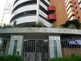 Apartamento à venda | Edifício Acquamarine | Bairro Meireles | Fortaleza (CE)