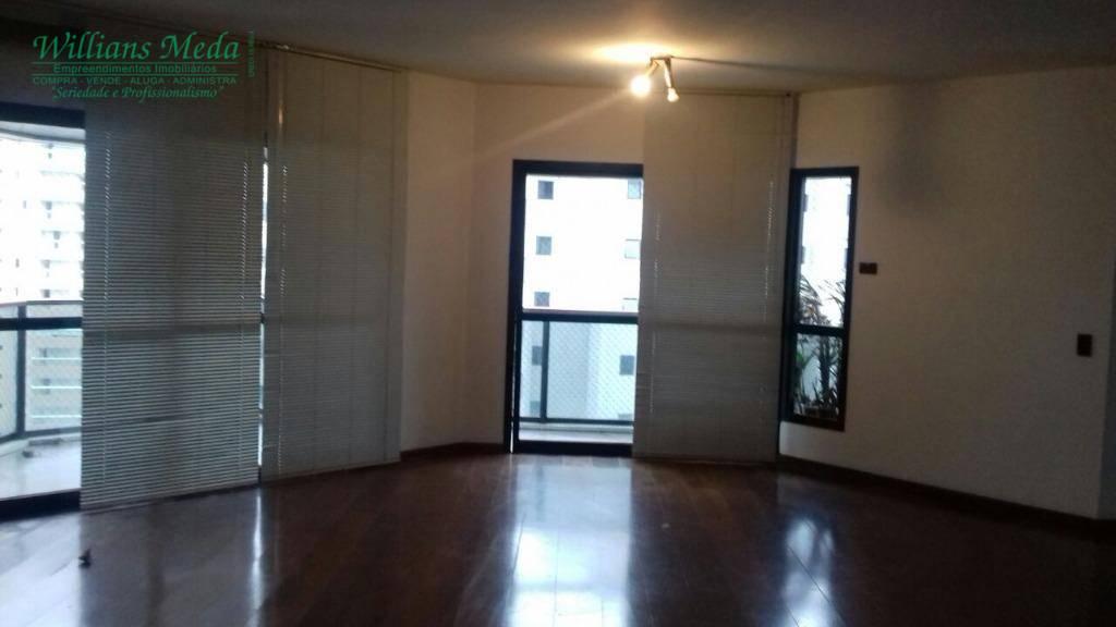 Apartamento residencial à venda, Macedo, Guarulhos - AP1520.