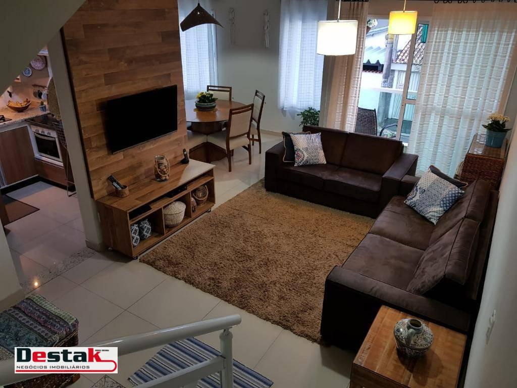 Apartamento Jardim Ocara - Santo André/SP