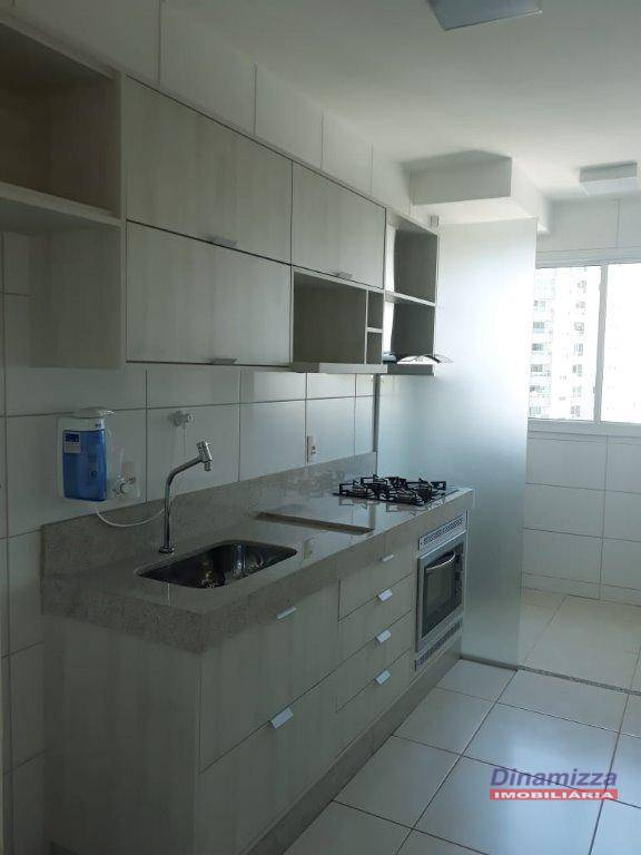 Apartamento residencial à venda, Patrimônio, Uberlândia.