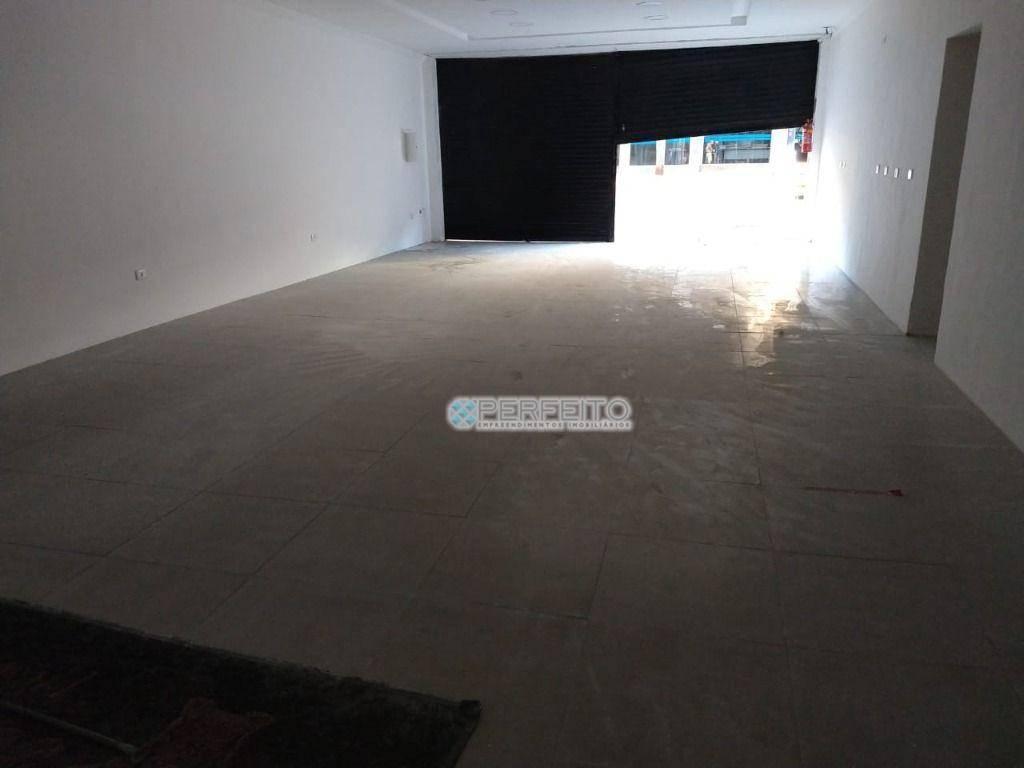 Loja para alugar, 138 m² por R$ 20.000/mês - Centro - Londrina/PR