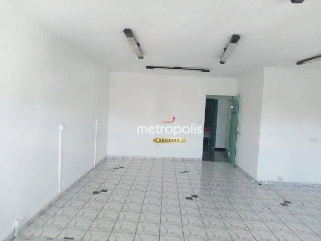 Sala para alugar, 50 m² por R$ 2.500,00/mês - Centro - São Caetano do Sul/SP