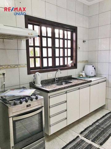 Casa com 2 dormitórios à venda, 110 m² por R$ 419.000 - Taboão da Serra/SP