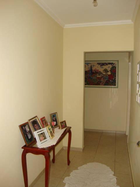 Casa 3 Dorm, Condomínio Campos do Conde, Paulinia (CA1594) - Foto 12